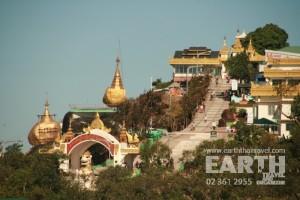 หากข้อมูลการท่องเที่ยวประเทศพม่าไม่แน่น แนะนำให้ไปกับทัวร์ดีกว่าครับ