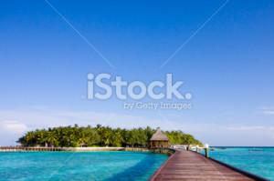 เกาะมัลดีฟส์สุดสวรรค์แห่งการพักผ่อน